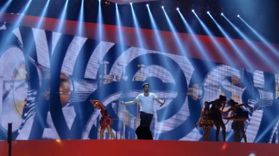 Best of rehearsals Baku 2012