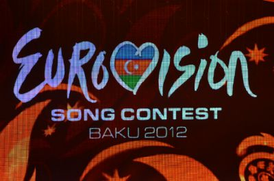 First dressrehearsal semifinal 1 (Baku 2012)