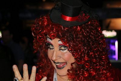 Drag Queen from Canada