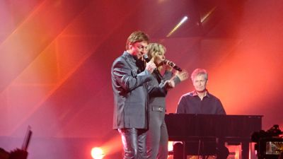 Norwegian MPG Melodi Grand Prix 2015