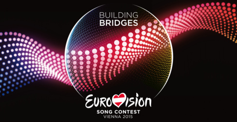 Logo: Building Bridges ESC 2015 ©ORF