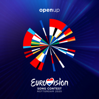 logo esc 2020 open up 200