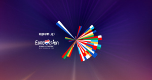 logo eurovision 2021 PHOTO CLEVER FRANKE