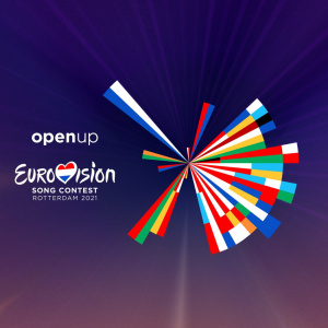 logo eurovision 2021 PHOTO CLEVER FRANKE 300